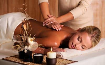 Перкусійний масаж: послідовність та методика.