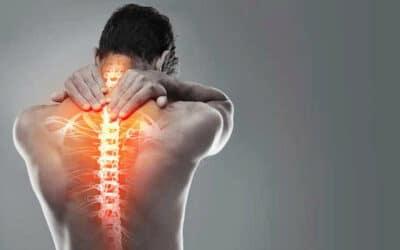 Проблемні зони шиї та спини. Чому виникає біль і як її позбутись за допомогою масажу?
