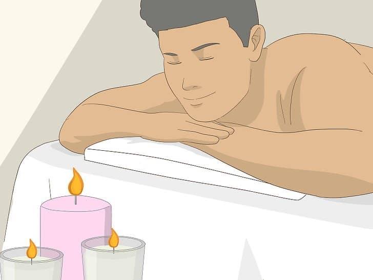 Як правильно робити масаж: методика та рекомендації