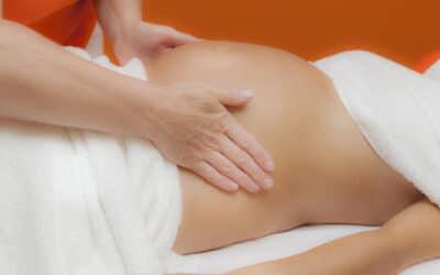 Пренатальний масаж користь та ризики (масаж під час вагітності)